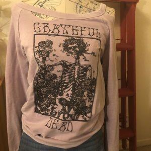 Chaser Grateful Dead Sweatshirt